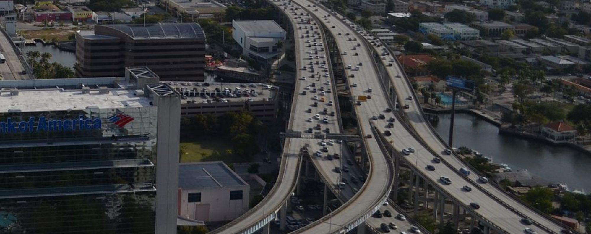 I-95 exit directory